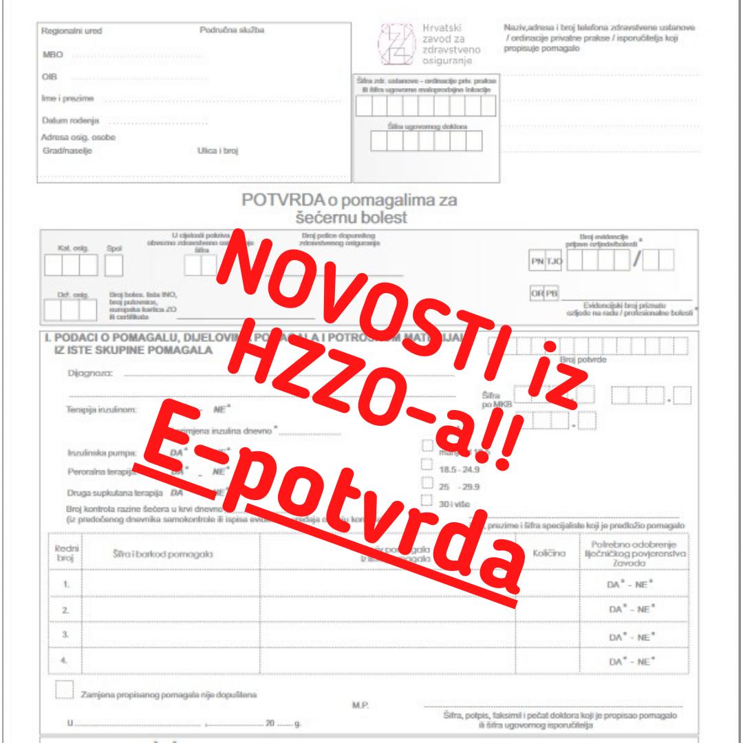 E Potvrda Nove Odluke Unapređenja Sustava Hzzo A Zagrebacko